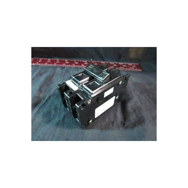 AMAT 0680-01503 CB MAG THERM 2P 120/240VAC 45A QUICKLAG RNG-TRM