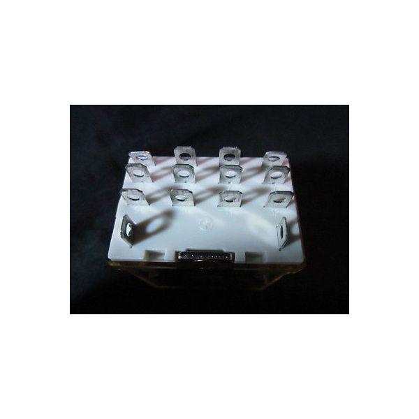 IDEC RH4B-U-AC24V 24vac Relay