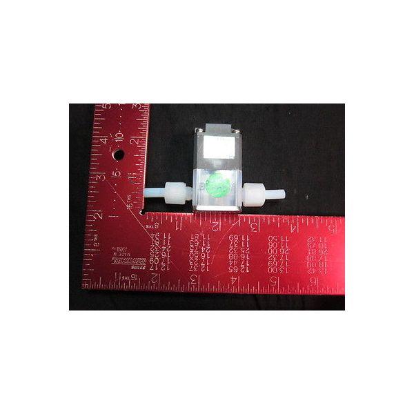 CKD AMD02-8BU-4 VALVE, AIR OPERATE
