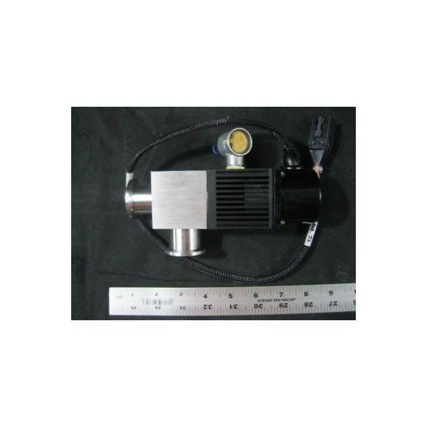 Applied Materials (AMAT) 0010-92321 ASSY,MAG TURBO BACKING VALVE PV25PKA DBL-B