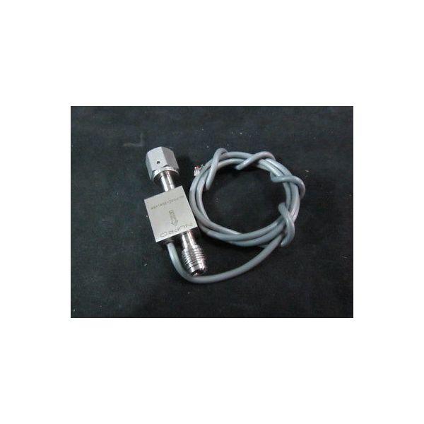 SWAGELOK 6L-FV4C-FR4-VR4 Vertical Flow Sensor FV4 Series