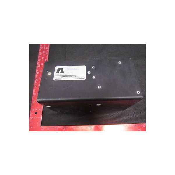 STANDARD POWER INC 200B24H POWER SUPPLY, 115/230V 50/60HZ, 24V 7.5A; 01-101167-0