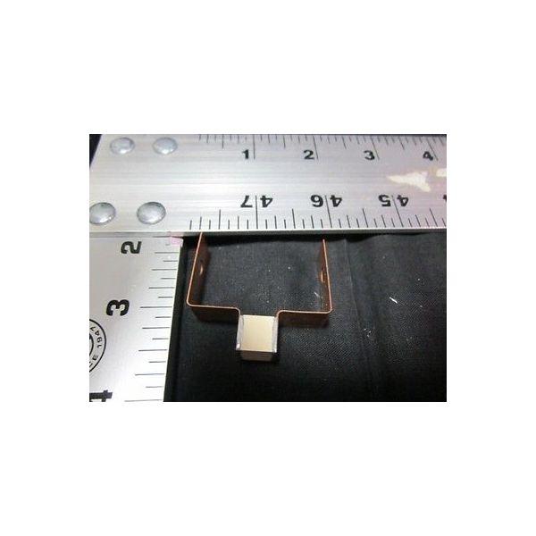AMAT 0630-01604 CAP FIX 3.6KV 80PF 5% RF PORC