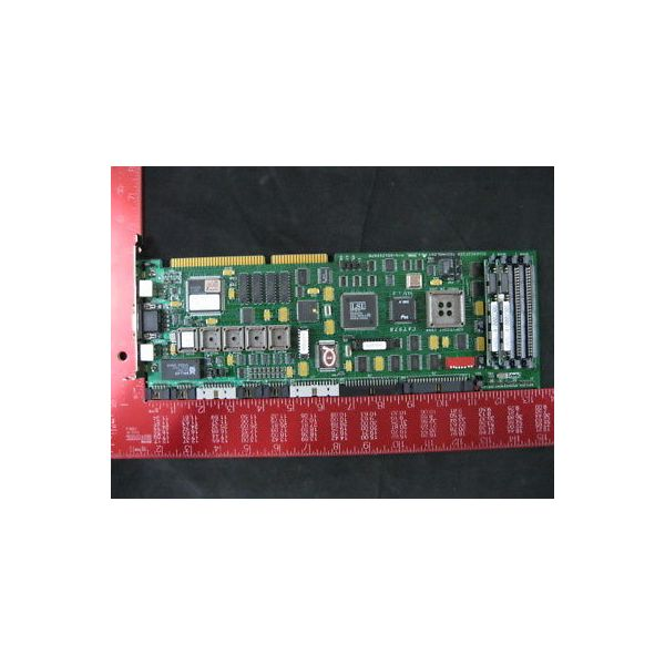 DIVERSIFIED TECHNOLOGY 651200978 DIVERSIFIED TECHNOLOGY 651200978; PCB, CPU 386S