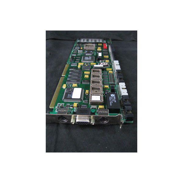 DIVERSIFIED TECHNOLOGY 651200978 DIVERSIFIED TECHNOLOGY 651200978; PCB, CPU 386S