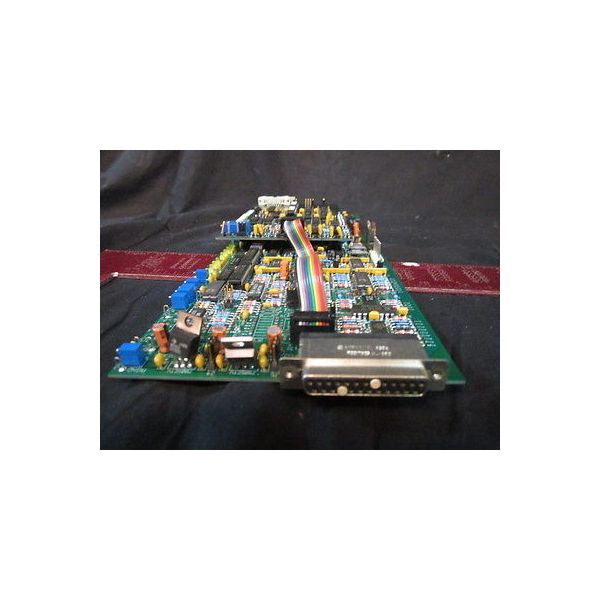 KENSINGTON LABS 4000-60002 & 4000-60053-rev.I ARM AXIS BOARD