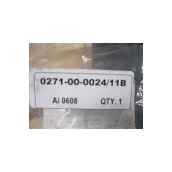 ANNEX INC 0271-00-0024-11B CABLE, RIBBON PICK HEAD