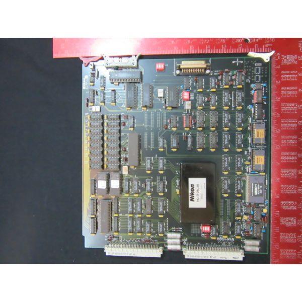 NIKON 27160-1   NEW (Not in Original Packaging) PCB, ALIGNMENT,KAA00203-AE27