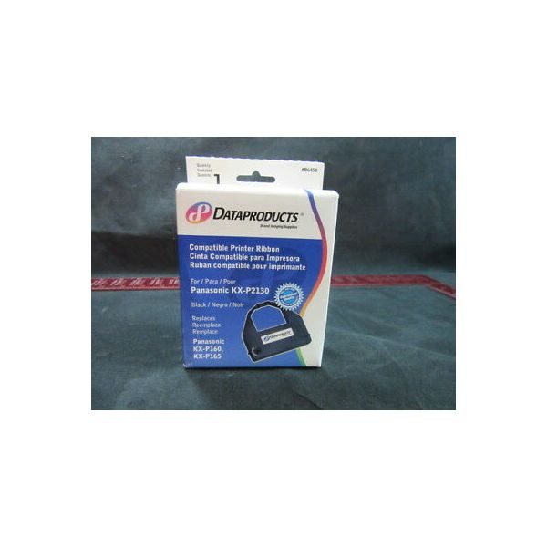 DATAPRODUCTS KX-P2130 2 Pack Compatible Panasonic Black Printer Ribbons