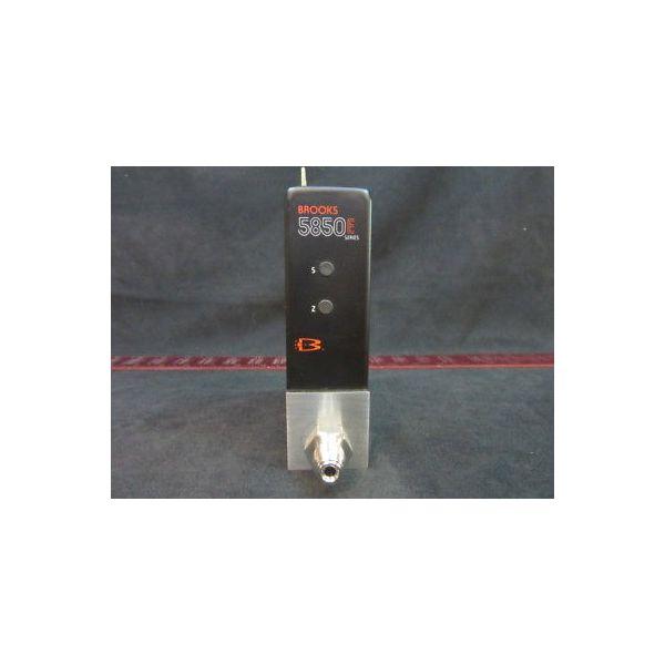BROOKS INSTRUMENTS 5850E-N2-20L-2 MODEL: 5850EGAS: N2RANGE: 20 SLPMS/N: 20