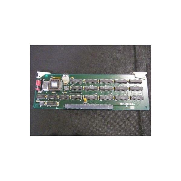 OPTO 22 001788L OPTO 22 PCB 001788L, PCB, PAMUX B4 BRAIN BOARD