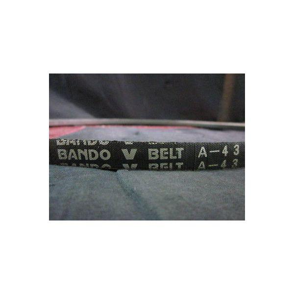 BANDO A43 V-BELT