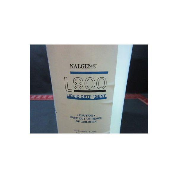 NALGENE L900 THERMO SCIENTIFIC NALGENE, CASE OF 4