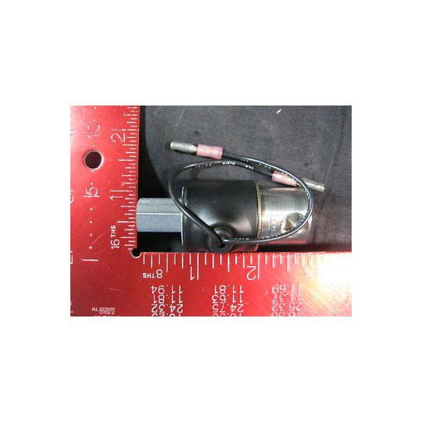 ASML 99-00269-05 VALVE SOLENOID AIR VACUUM CONTROL
