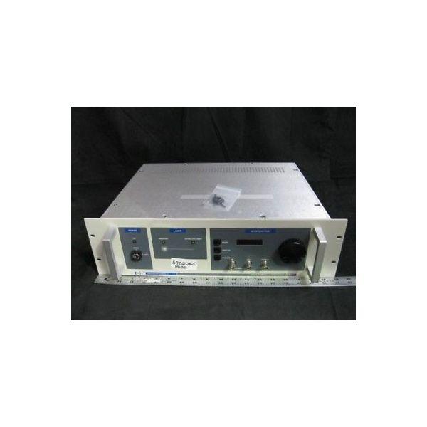 ELECTRO SCIENTIFIC INDUSTRIES 110M-V803 LASER POWER SUPPLY, LIGHT WAVE DIODE PUM