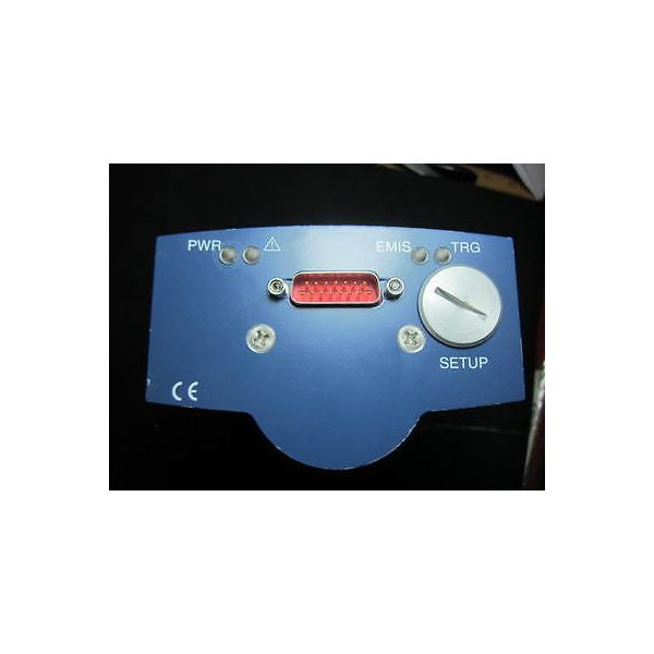 INFICON 352-002 Inficon AG, FL-9496 Balzers, ITR 100, Ion Gauge Transmitter and