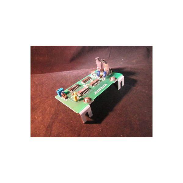 IVS 72-22007-00 ASSY TURRET ACCELERATOR