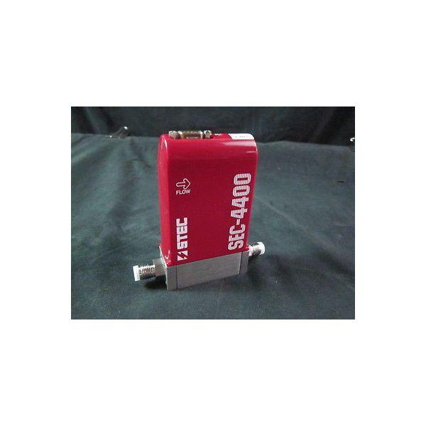 Stec SEC-4400R Mass Flow Controller, Range: 200 SCCM, Gas: CF4, Valve: C