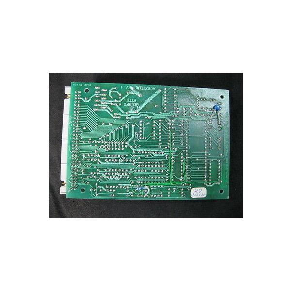 PROCONICS INTERNATIONAL A0974600 PCB, I/O PORT, MEAS/INSP