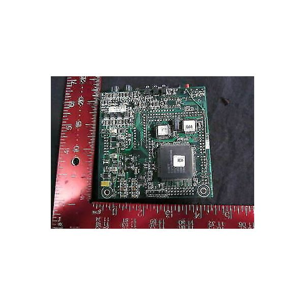 Applied Materials AMAT 0100-02069 QX PLUS DSP DAUGHTER BOARD