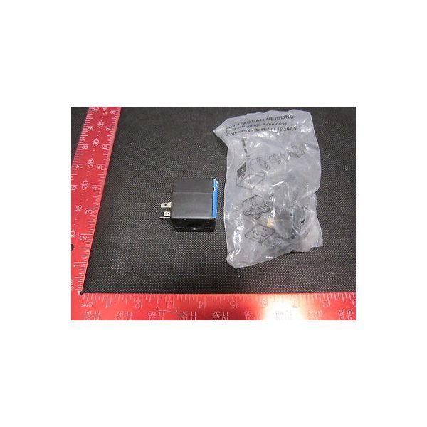 PALL VHD-9001-XX-07 SOLENOID VALVE COIL