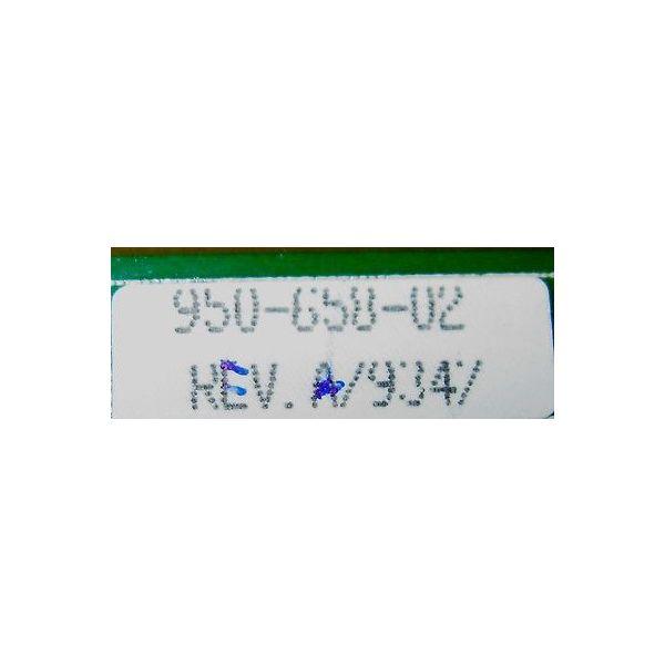 TERADYNE 950-658-02 PCB, AD TG MOD - REPAIRED