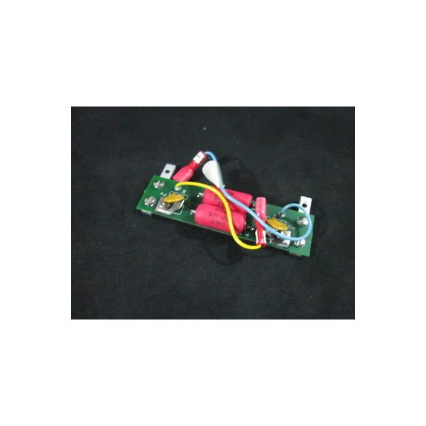 BROOKS INSTRUMENT BM16037 PCB, INDUCTOR/PTCR ASSY
