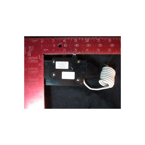 Applied Materials (AMAT) 0227-05441 Cutler-Hammer QCGF1020T CB, 5 MA GFCI 20A 1