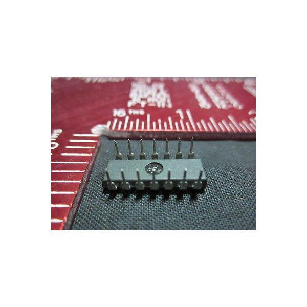 ST MC1488 RS-232C QUAD LINE DRIVER