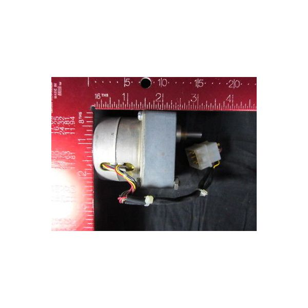 AIRPAX A82840-M1 AIRPAX A82840-M1 8848; 24V 7.0W ROT, RPM: 0-8 1/3 PPS 0-200