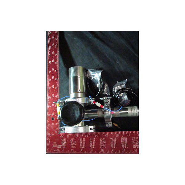 Pacific Scientific 70 40/40 Sensor, IN-Situ Particle Level Chamber Vacuum