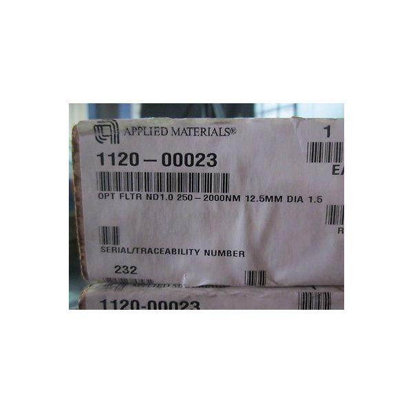 AMAT 1120-00023 Optical Filter