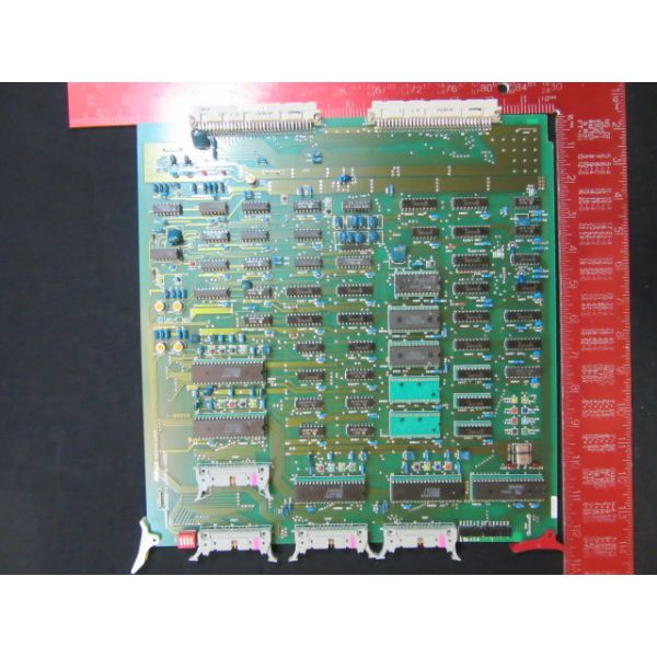 NIKON 300255-1   NEW (Not in Original Packaging) PCB, LMPS-HOST, KAA00203-AE23