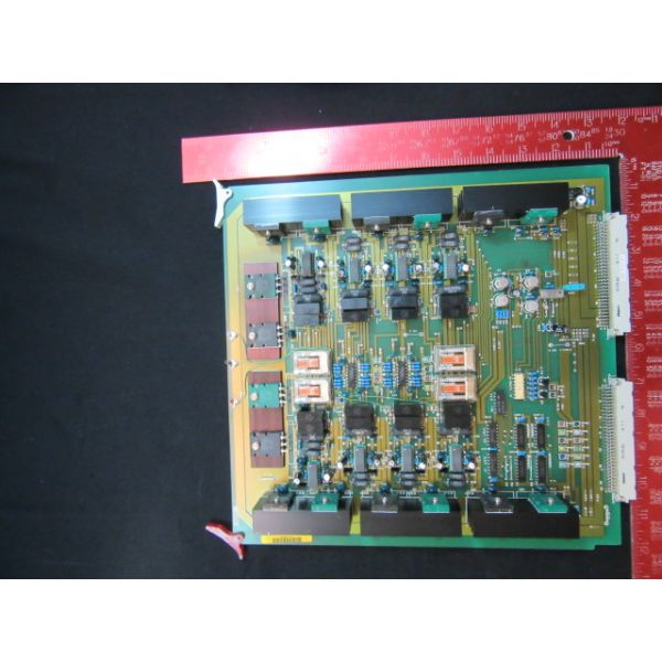 NIKON 30261-1   NEW (Not in Original Packaging) PCB, LMPS-PWRI,KAA00203-AE30, KAB00230-AE08 POWER CH1