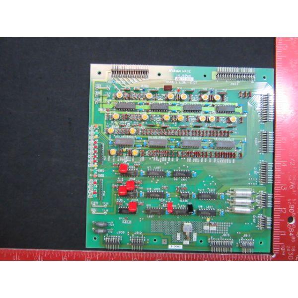 NIKON 30463   NEW (Not in Original Packaging) PCB, LDR-CST,KAB00230-AE02