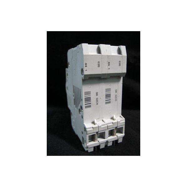 KLOCKNER-MOELLER FAZN-C2-2 CIRCUIT BREAKER
