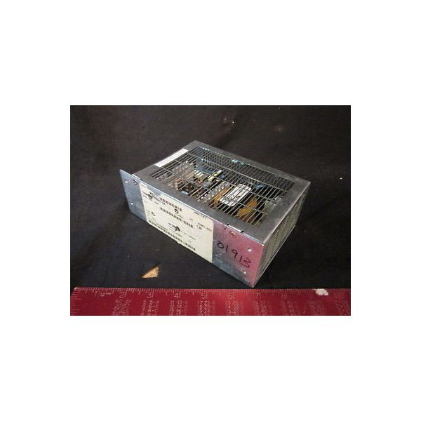 LONGHILL IND 19072-8000-000L POWER SUPPLY, 100/240VAC 3.0-