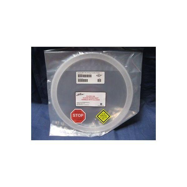 QQE INC 1015-01-008-1 RING, INSULATOR A7 INNER QUARTZ