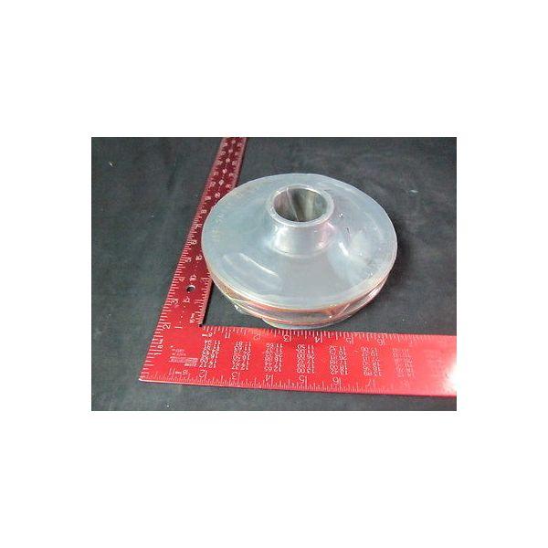 SULZER WEISE 230.01 FOX Impeller MB-180/6 82409003 SP0 1.4408, DIN 144