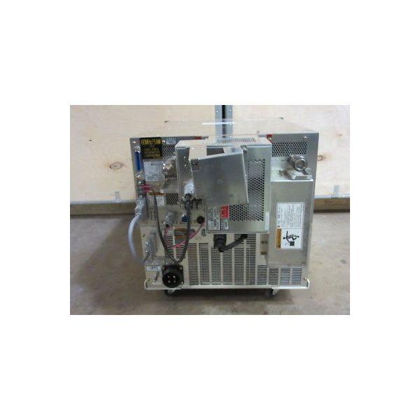 DAIHEN DPG-120A AGH-50B2-V RF POWER GENERATOR W/ DPG-120A2 DC POWER