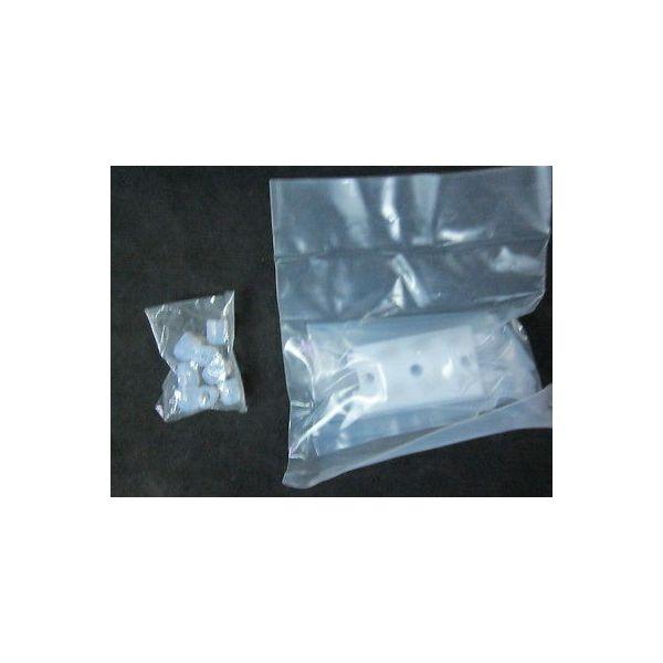 AMAT 0190-13563 Manifold, CHEM & DI Inlet, IB, NXT-11931, 062492-001