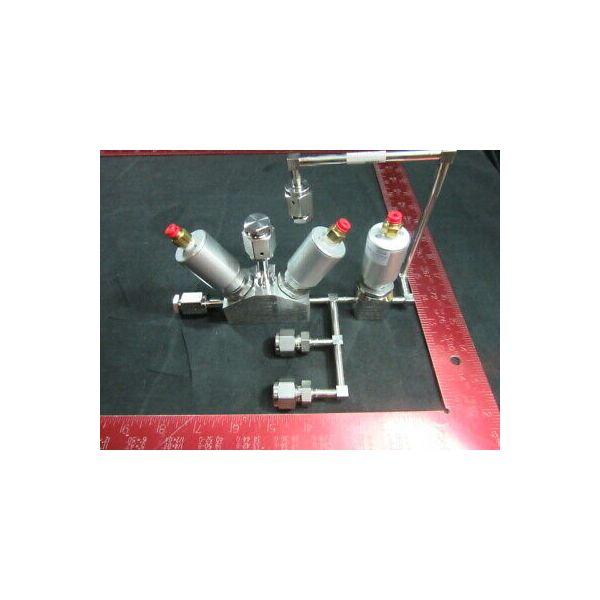 Applied Materials AMAT 0050-41614 WELDMTLINE 2BASIC PANEL VERIFLO