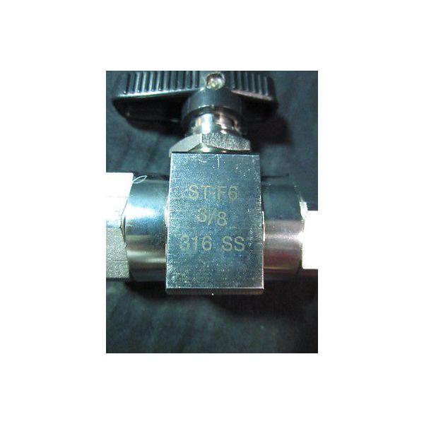 DNS 7-39-28621 VALVE, HAND, KTM ST-F6, NPT SCREW