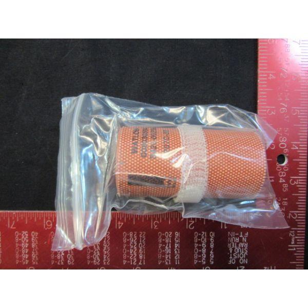 Applied Materials (AMAT) 3420-00206   INSULATOR VCR .875 ID X .375 WALL THKNS SI RBR