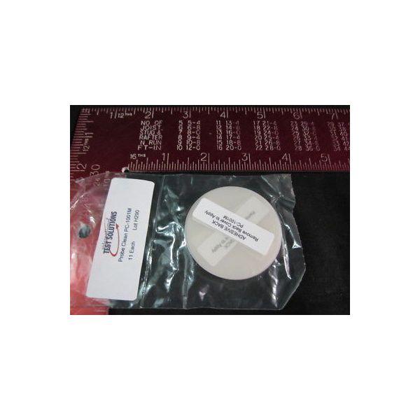 INTERNATIONAL TEST SOLUTIONS PC-1001 PAD PROBE CLEAN 2 INCH(INTERNATIONAL TEST S