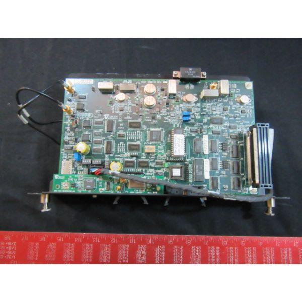 KLA-TENCOR 290432   TENCOR INSTRUMENTS CONTROLLER