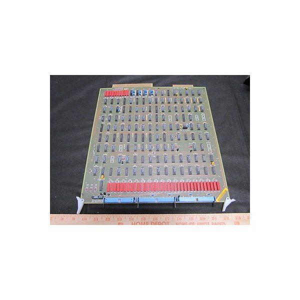 TRILLIUM 865-5101-05 PCB PCON