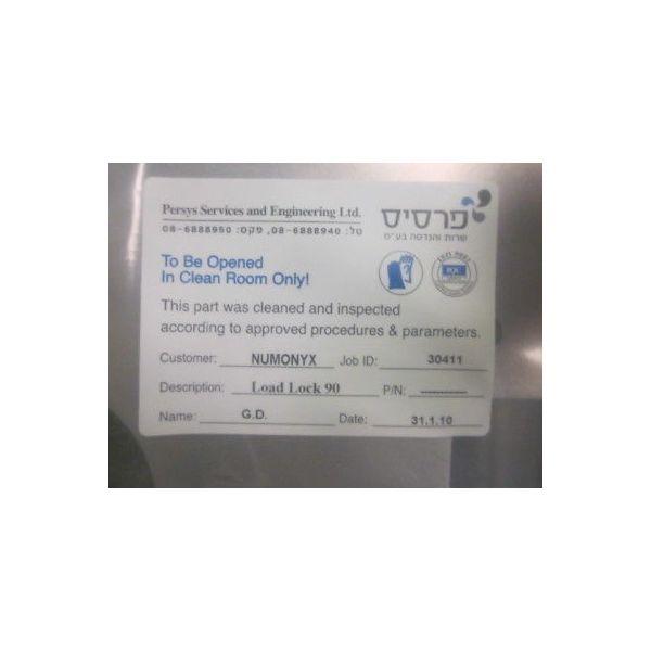 LAM RESEARCH (LAM) 852-011200-500 Entrance Loadlock 90