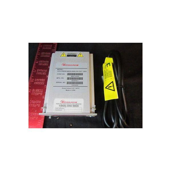 Edwards 5TOT007455 Pressure Monitor, 1570, Analog Out 100V
