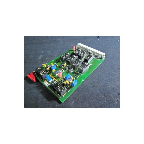 AMAT 70412565000 PCB, Scan Switch Amp, Opal 7830i